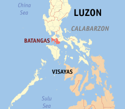 2 nabbed in Batangas over high-grade marijuana shipment