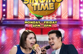 NET25 launches newest game show on Philippine TV