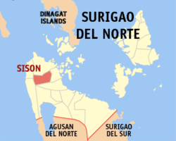 PNP: Authorities foil NPA attack on Surigao del Norte police station