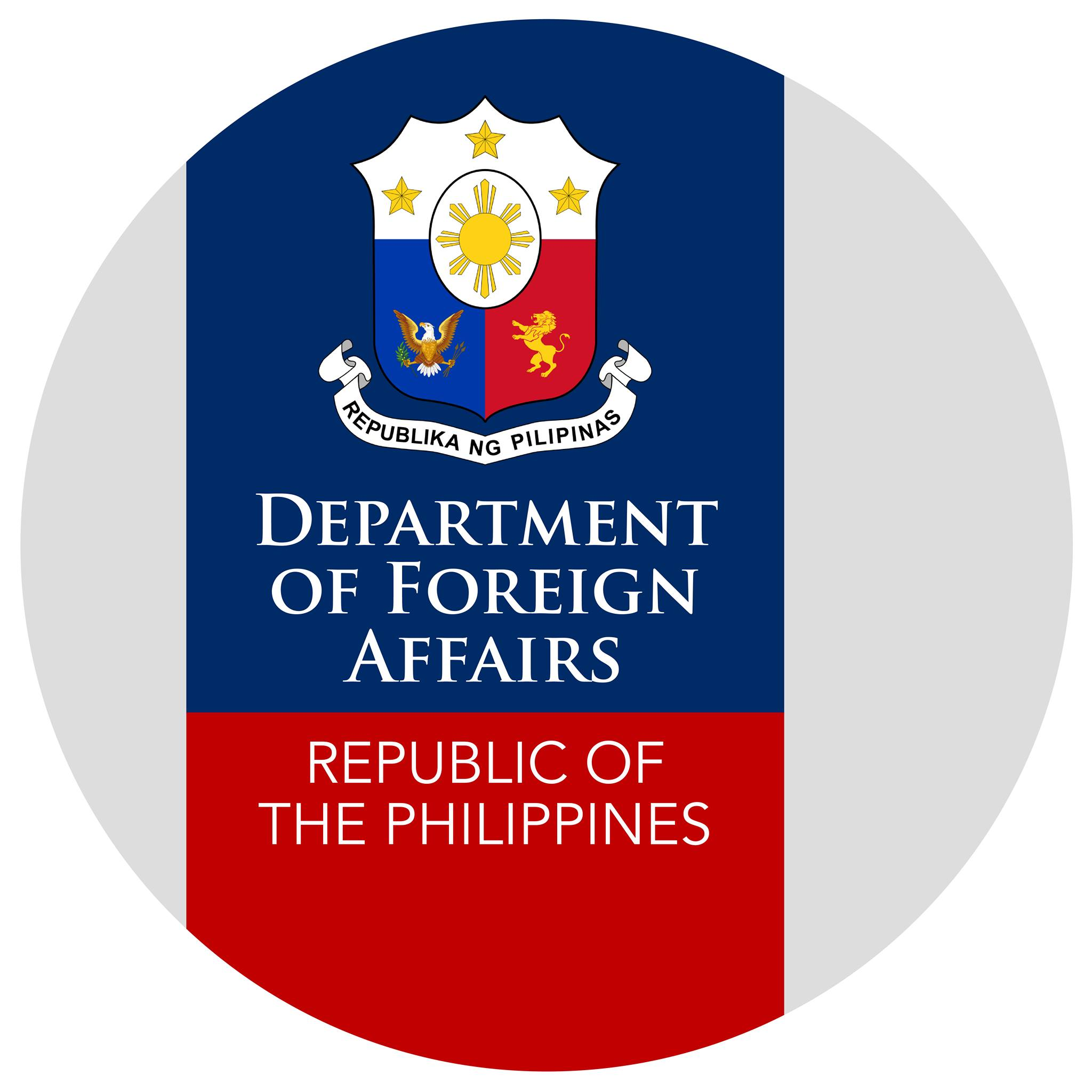 DFA opens first temporary off-site passport service unit in the Visayas