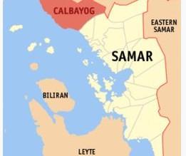 Calbayog City mayor shot dead