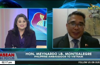 PHL envoy gives update on Filipinos in Vietnam: 8 recoveries of 11 Pinoys infected there