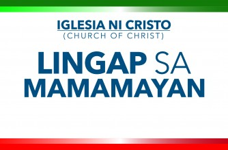 INC intensifies Lingap assistance efforts to various sectors amidst the pandemic