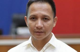 Dumaguete City vice mayor passes away
