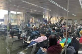 DFA: Over 300 overseas Filipinos repatriated from UAE this week