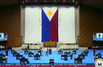 House approves economic charter amendments that would allow more foreign investments