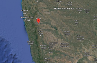 At least 15 dead in India sanitizer factory fire