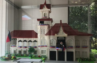 A closer look at the Aguinaldo Shrine where the Philippine Independence was declared