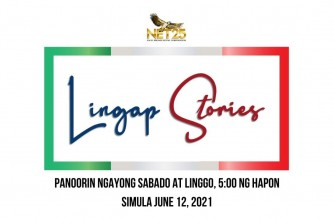 """WATCH: """"Lingap Stories,"""" NET25's newest program – inspiring hope amid troubled times"""