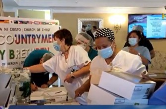 WATCH: Stories of how the INC's Aid to Humanity helped communities in the Americas amid the pandemic