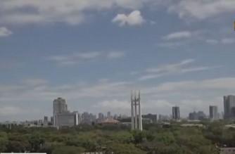 A view of Quezon City. (File photo/Eagle News Service)
