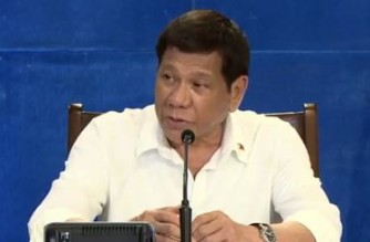 President Duterte: We may need to re-impose stricter restrictions due to Delta variant
