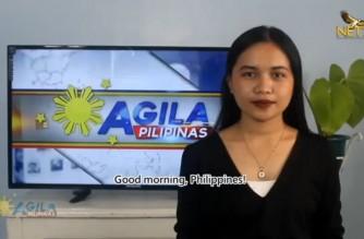 ICYMI: Agila Pilipinas Online (Surigao del Sur province)