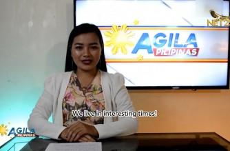 WATCH:  Agila Pilipinas Online – Bukidnon (Cebuano edition)
