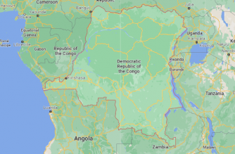 DR Congo health budget disappears without trace, NGO says
