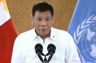 President Duterte reiterates call for abolition of kafala system