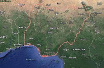 Cholera kills over 2,300 in Nigeria's worst outbreak in years