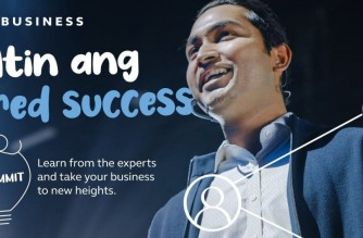 Globe Business holds G Summit to support MSMEs