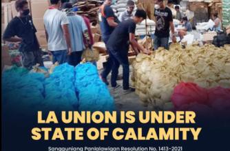 Courtesy provincial government of La Union