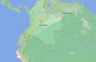 Colombian governor survives two armed attacks in 24 hours